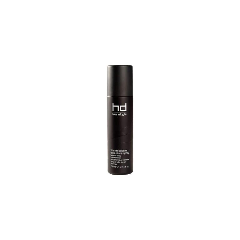 Estremamente Lucidante Spray Multivitaminico HD Life Style FarmaVita 220ml  RY32