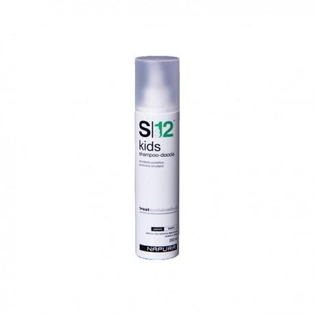 Shampoo Napura S|3.12 Kids 200ml