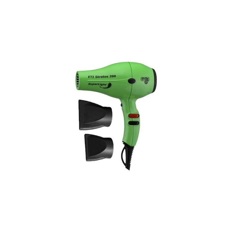 Phon ETI Stratos 390 SuperLight Verde Mela