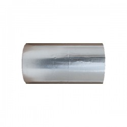 Rotolo Alluminio Hair De Luxe H:12 cm