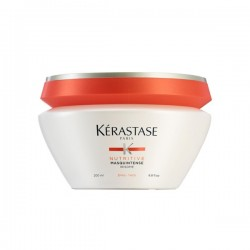 Masquintense Capelli Grossi Irisome Kérastase 200ml*