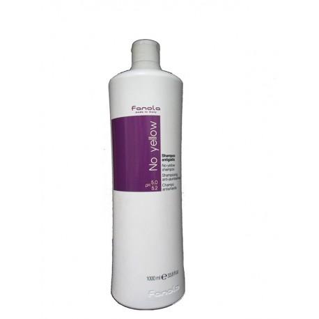 Shampoo Anti Giallo Fanola 1000ml