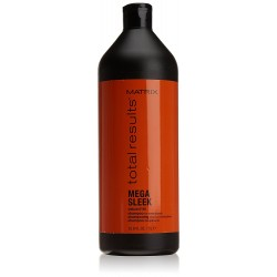 Shampoo Mega Sleek Total Results Matrix 1000ml