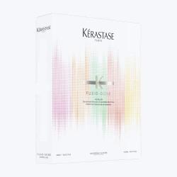 Kit Densitè Fusio Dose Kerastase 4 Booster da 6ml + 4 concentre da 12ml*