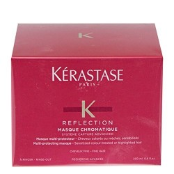 Masque Chromatique fini Kérastase 200ml*