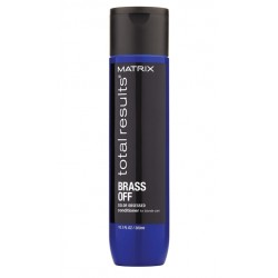 Conditioner Brass Off Color ObsessedTotal Results Matrix 300ml