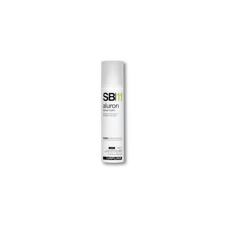 SB11 Aluron Spray Balm Districante Volumizzante 200ml