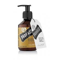 Detergente Barba proraso 200Ml*