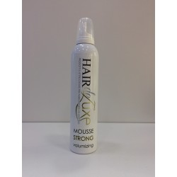 Mousse Strong Volumizing Hair De Luxe 300ml*