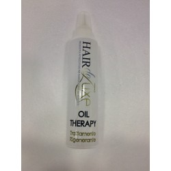 Oil Therapy Trattamento Rigenerante Hair De Luxe 250ml