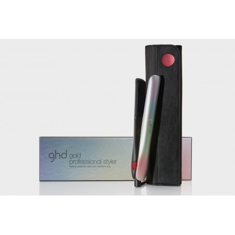 Styler New Gold Festival Ghd Professional Piastra