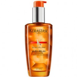 Huile Oleo Relax Advanced Discipline Kerastase 100ml