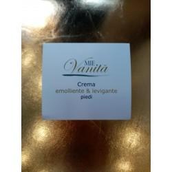 Crema Piedi emoliente & Levgante 100ml