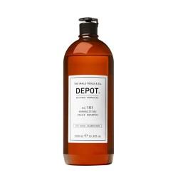 Depot 101 Normalizing Daily Shampoo 50ml