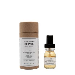 Depot 204 Hair Treatment oil 30ml