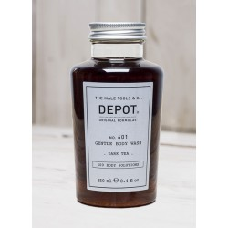 Depot 601 Gentle Body Wash Dark Tea 250ml