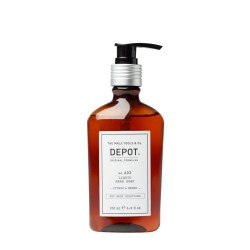 Depot 604 Moisturizing Hand Lotion 200ml