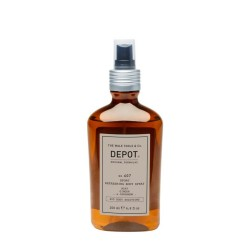 Depot 607 Sport Refreshing Body Spray 200ml