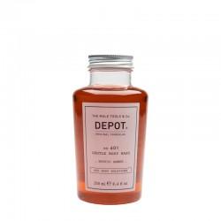Depot 601 Gentle Body Wash Mystic Amber 250ml